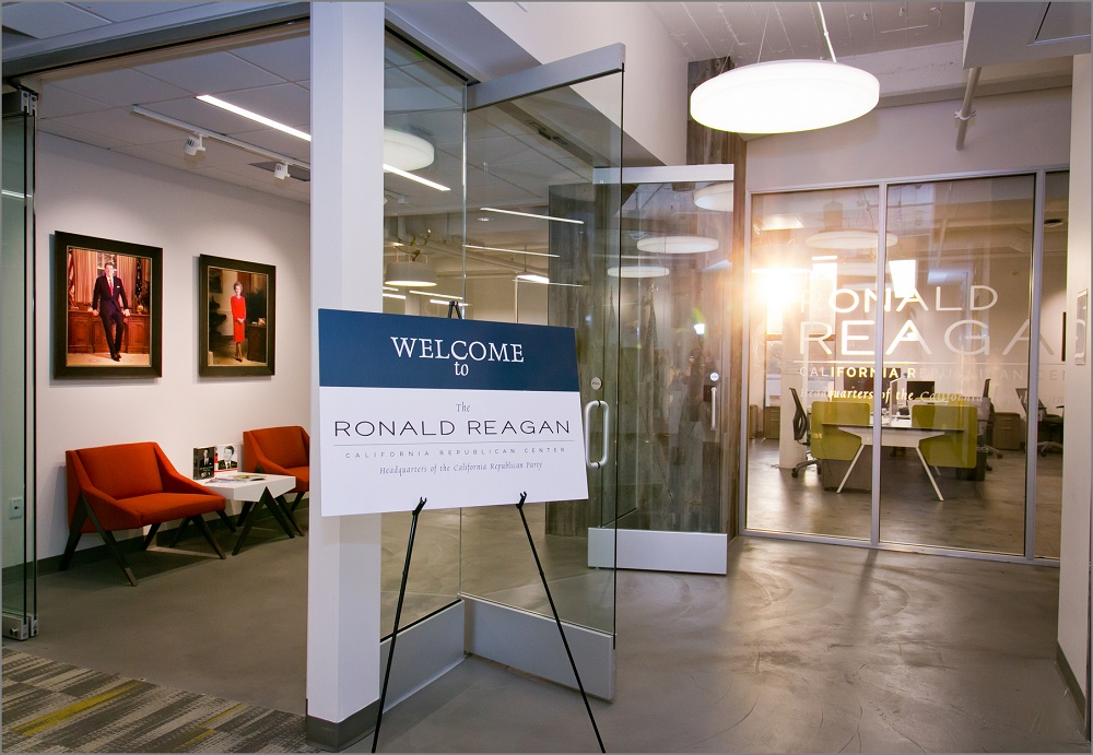 SCRP Hosts Reception at CAGOP Headquarters