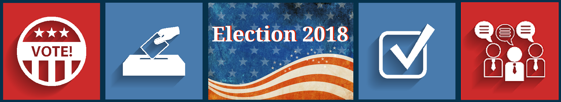 Sacramento County GOP 2018 Election Voter Guide