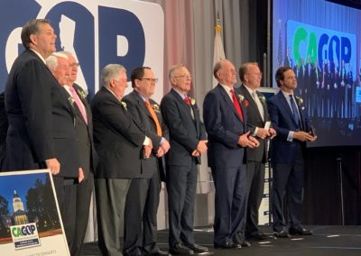 CAGOP Past Chairs Tribute