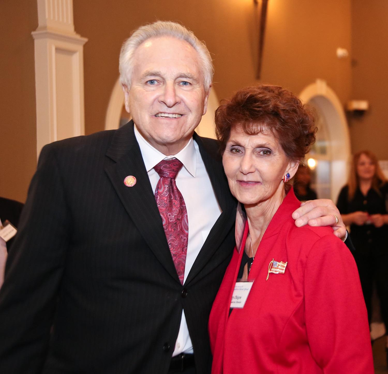 Jim Nielsen Patsy Dixon