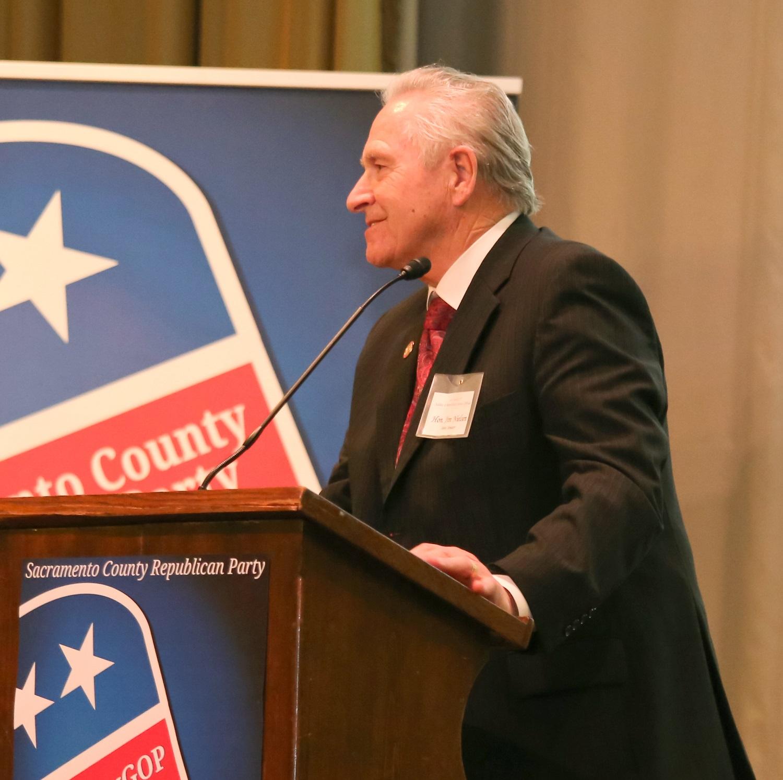 Senator Jim Nielsen 2