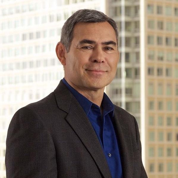Carlos Santamaria (Write In)
