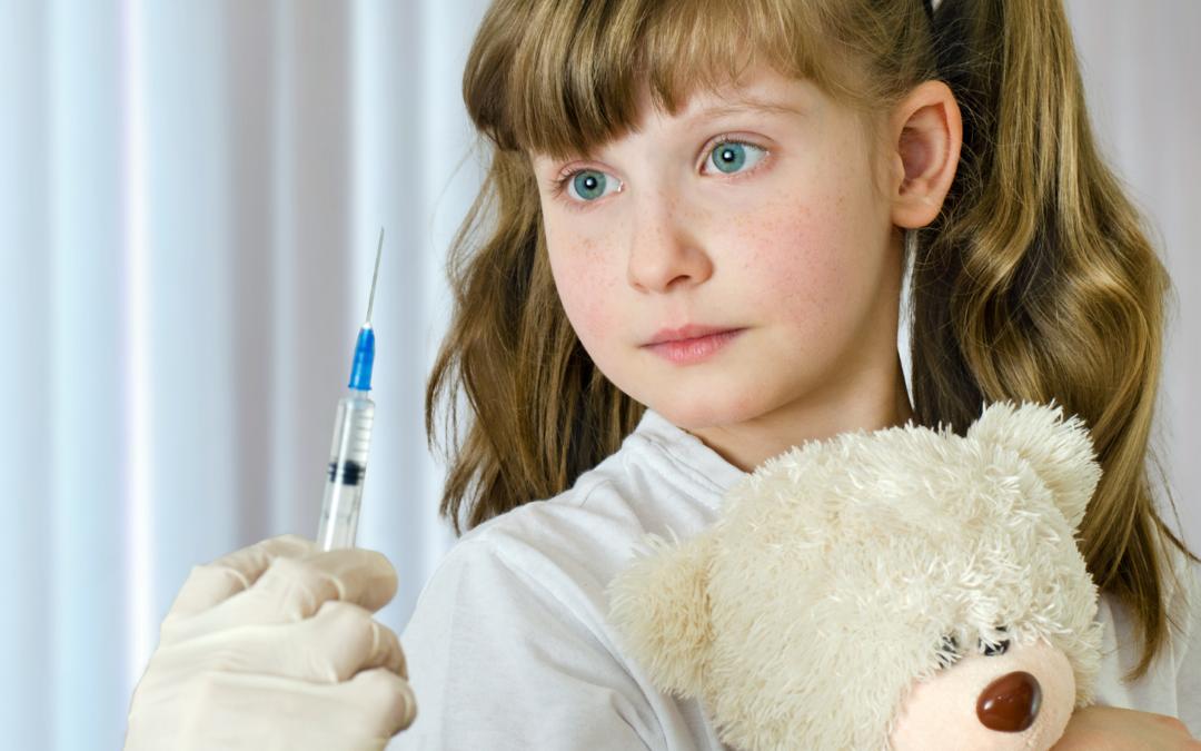Grand Jury Mandates Vaccines in Schools